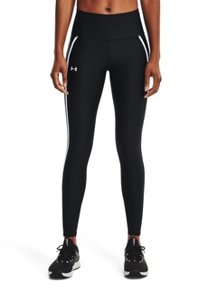 Women's Under Armour Shine Heatgear Pocket Performance Leggings