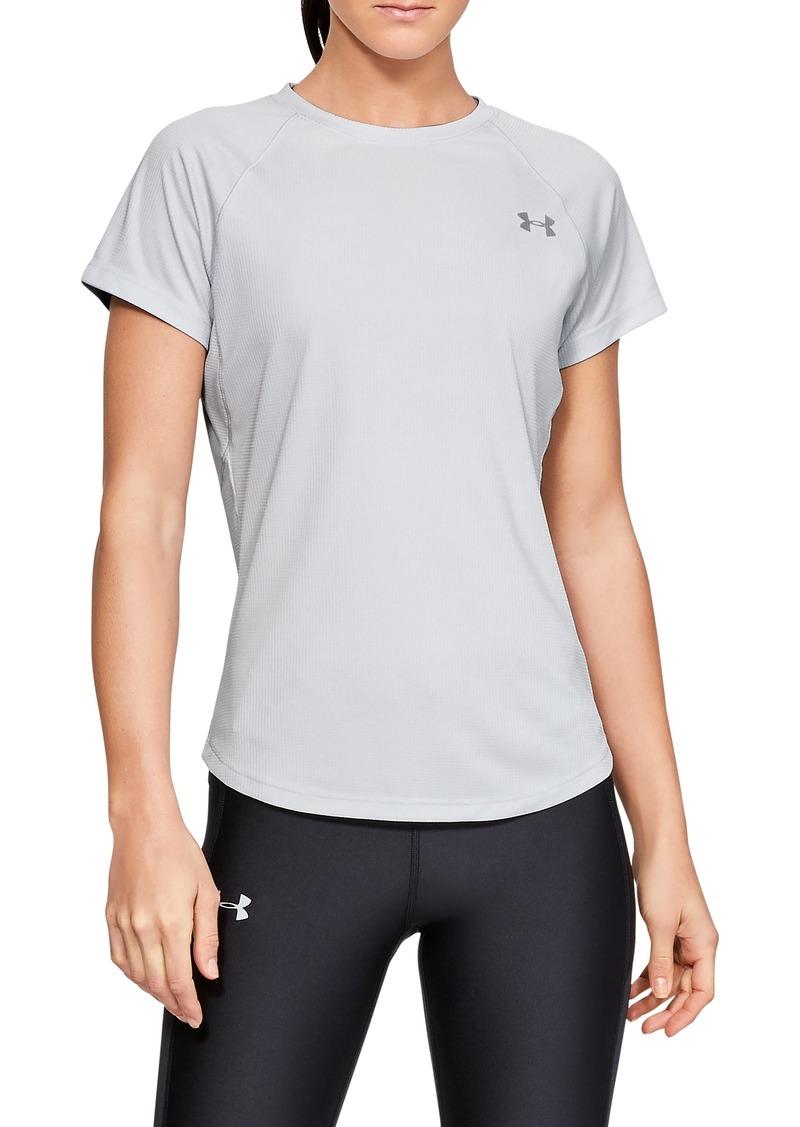 Women's Under Armour Speed Stride T-Shirt