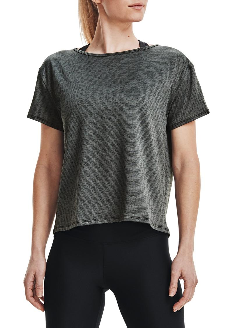 Women's Under Armour Tech Vented Shirt