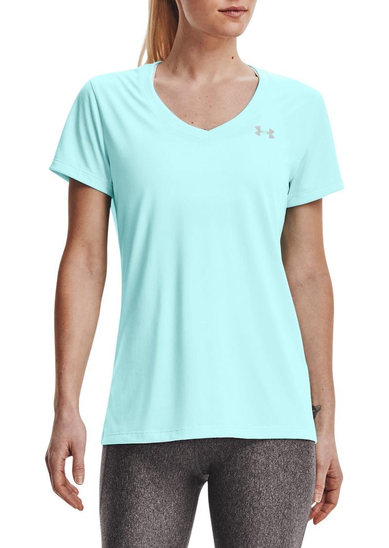 Women's Under Armour Ua Tech(TM) Performance Short Sleeve T-Shirt