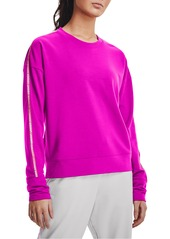 Women's Under Armour Women's Ua Rival Performance Long Sleeve T-Shirt
