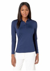 Under Armour Zinger Long Sleeve Polo