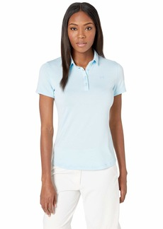 Under Armour Zinger Short Sleeve Polo
