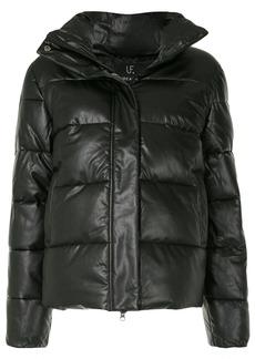 Unreal Fur classic puffer jacket