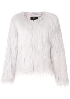 Unreal Fur faux fur Unreal Dream Jacket