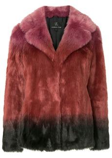 Unreal Fur Flaming Lips jacket