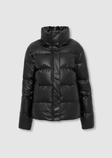 Unreal Fur Major Tom Puffer Jacket - Black - S - Also in: M, XL