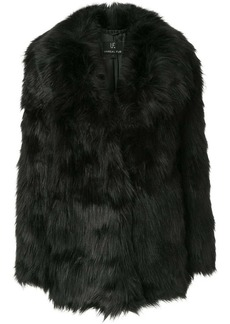 Unreal Fur Premium Rose jacket