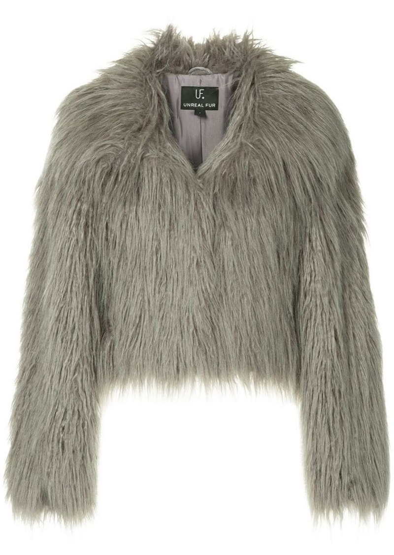 Unreal Fur The Passage of Venus jacket
