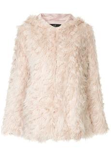 Unreal Fur The Shephard Jacket