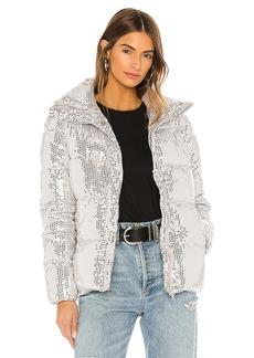 Unreal Fur Desire Jacket