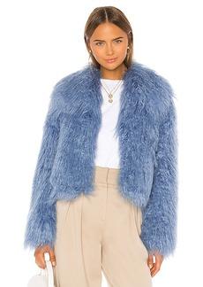 Unreal Fur Passages Jacket