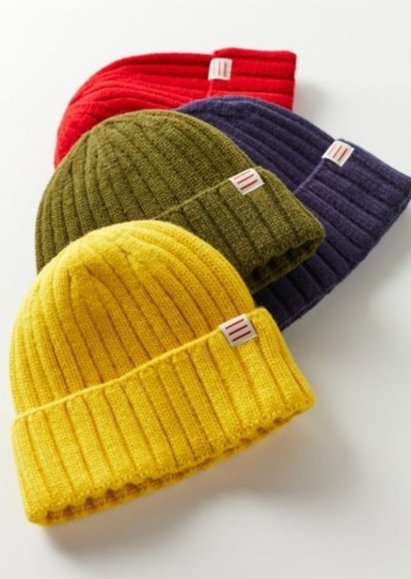 Urban Outfitters Exclusives BDG Fisherman Beanie