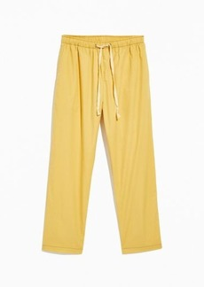 Urban Outfitters Exclusives BDG Solid Woven Lounge Pant