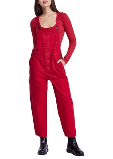 Urban Outfitters Exclusives BDG Urban Outfitter Straight Leg Overalls