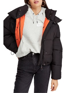 Urban Outfitters Exclusives BDG Urban Outfitters Batwing Puffer Jacket