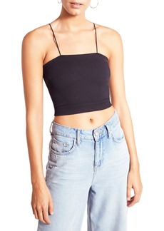 Urban Outfitters Exclusives BDG Urban Outfitters Bungee Strap Tube Top