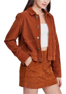 Urban Outfitters Exclusives BDG Urban Outfitters Corduroy Utility Jacket