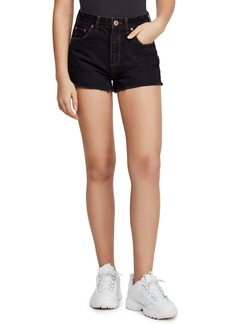 Urban Outfitters Exclusives BDG Urban Outfitters Denim Mom Shorts