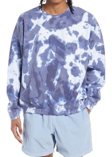 Urban Outfitters Exclusives BDG Urban Outfitters Men's Tie Dye Sweatshirt