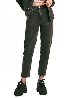 Urban Outfitters Exclusives BDG Urban Outfitters Mom Jeans (Carbon)