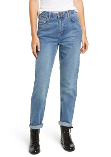Urban Outfitters Exclusives BDG Urban Outfitters Mom Jeans (Dark Vintage)