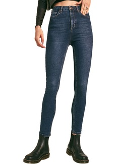 Urban Outfitters Exclusives BDG Urban Outfitters Pine High Waist Skinny Jeans