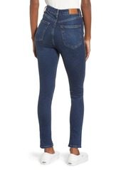 8b50fd3afe1 ... Urban Outfitters Exclusives BDG Urban Outfitters Pine High Waist Skinny  Jeans (Carbon)