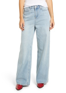 Urban Outfitters Exclusives BDG Urban Outfitters Puddle Jeans (Bleach)