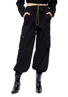 Urban Outfitters Exclusives BDG Urban Outfitters Raff Elastic Cuff Cotton Cargo Pants