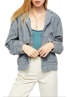 Urban Outfitters Exclusives BDG Urban Outfitters Rowen Corduroy Jacket