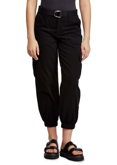 Urban Outfitters Exclusives BDG Urban Outfitters Twill Cargo Joggers