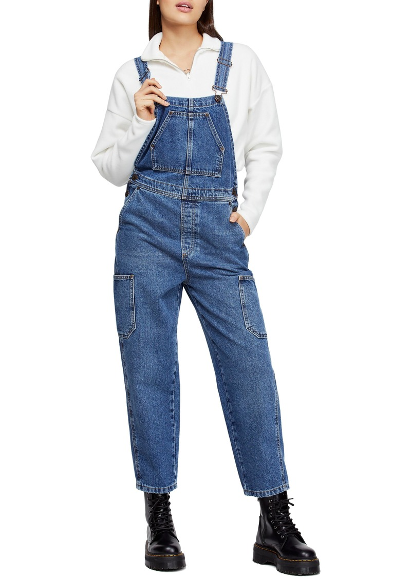 7afee675bd3e Urban Outfitters Exclusives BDG Urban Outfitters Workwear Denim Overalls