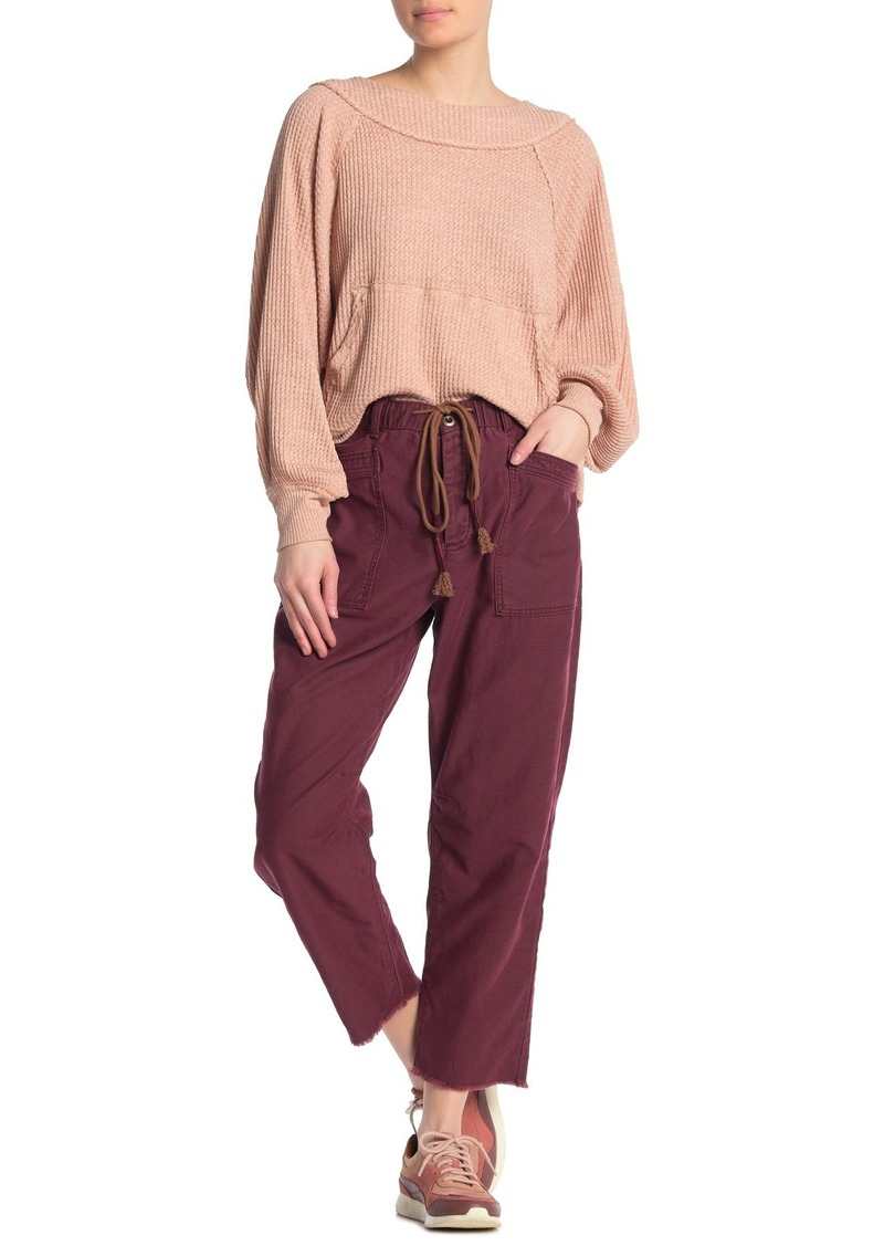 Urban Outfitters Exclusives Drawn Up Boyfriend Pants