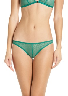 Urban Outfitters Exclusives Free People Intimately FP Nadia Panties