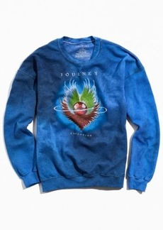 Urban Outfitters Exclusives Journey Evolution Tie-Dye Crew Neck Sweatshirt