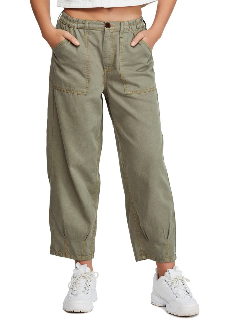 Urban Outfitters Exclusives Luca Utility Pants