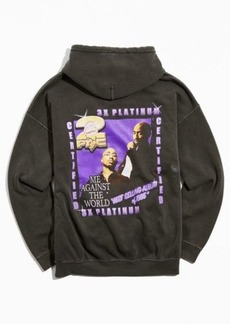 Urban Outfitters Exclusives Tupac Me Against The World Hoodie Sweatshirt