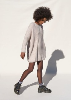 Urban Outfitters Exclusives UO Margaret Long Sleeve Sweater Dress