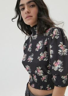 Urban Outfitters Exclusives UO Noelle Open Back Top