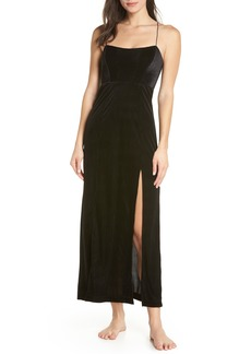 Urban Outfitters Exclusives Urban Outfitters All I Need Maxi Slip