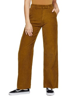 Urban Outfitters Exclusives Urban Outfitters Corduroy Wide Leg Pants