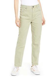 Urban Outfitters Exclusives Urban Outfitters High Waist Mom Jeans (Seafoam)