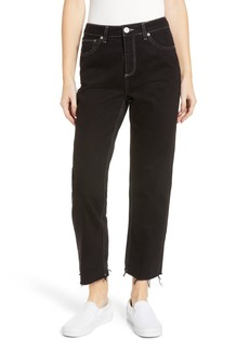 Urban Outfitters Exclusives Urban Outfitters Pax High Waist Jeans