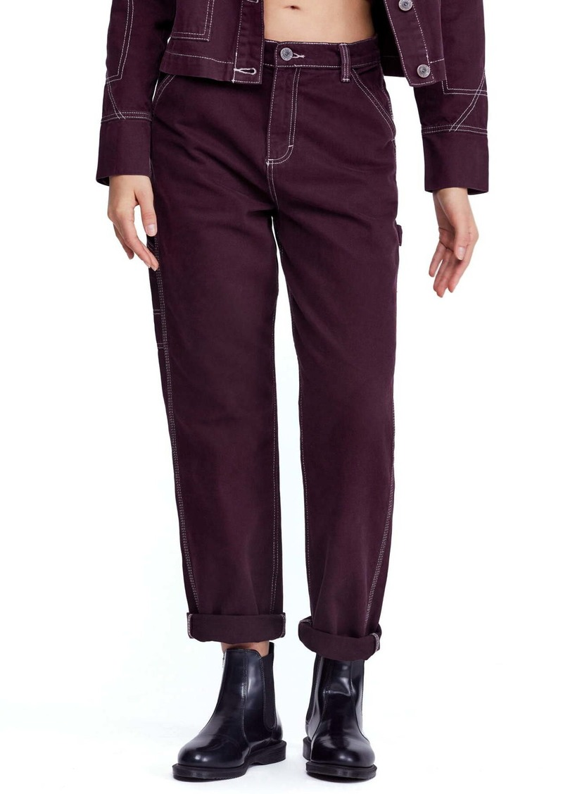 Urban Outfitters Exclusives Urban Outfitters Workwear Pants