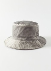 Urban Outfitters Exclusives Velvet Bucket Hat