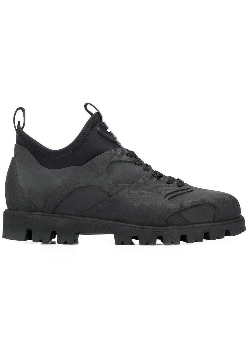 Valentino Garavani derby sneakers