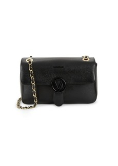 Valentino Antoinete Leather Crossbody Bag
