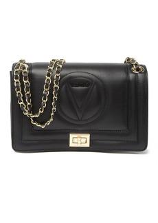 Valentino by Mario Valentino Alice Signature Leather Crossbody Bag