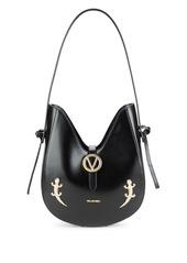Valentino by Mario Valentino Anny Italian Leather Handbag